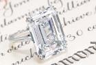 Christie's Jonker V diamond