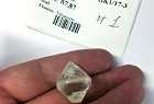 Gahcho Kue 67.87 ct. rough diamond