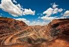 Argyle mine rio Tinto