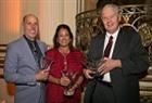 AGS Awards 2017 James Shigley, Myriam Gumuchian, P
