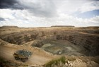 De Beers Orapa mine