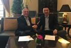 DDC Shanghai deal 2017 Reuven Kaufman and Lin Qian