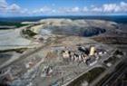 Alrosa Udachny mine