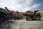 Alrosa Jubilee mine