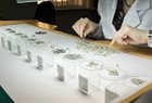 Alrosa Diamond Sorting Center Mirny