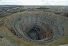 Alrosa Mir Mine 150