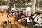 Chinese Demand - HK Show