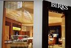 Birks opens Graff store