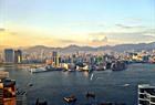 Hong Kong Kowloon Bay