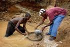 Sierra Leone artisanal mining 150
