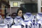 NY jewelry store