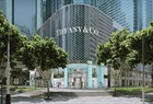 new Tiffany store in Shangai 150