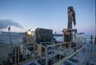 mountain province ore crusher 150