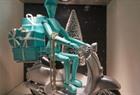 MVI Tiffany 150