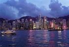 Hong Kong data