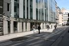AWDC building Antwerp
