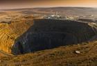 Petra Finsch mine